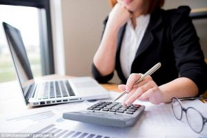 Business Accountant in Chester