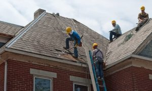 Roofers in Chester